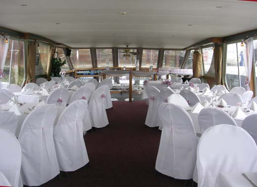 Harbour Wedding Cruises